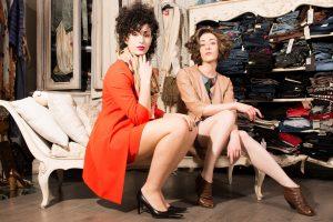 arianna atelier terno d'isola abbigliamento donna